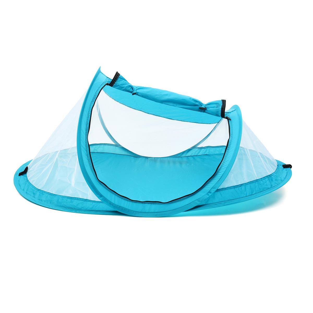 Pop-Up-Portable-Beach-Tent-Canopy-Sun-Shade-Shelter-Anti-UV-Baby-Summer-Camping