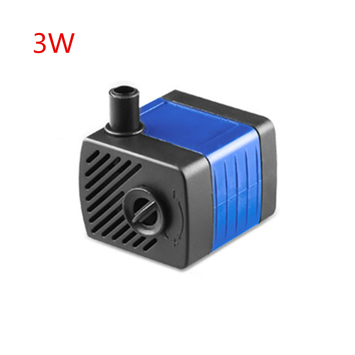 Submersible water pump for fish tank aquarium pond for Pond fountain pump