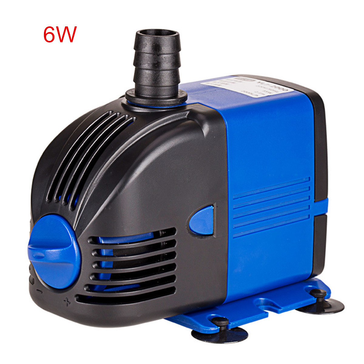 Submersible water pump for fish tank aquarium pond for Small pond pump