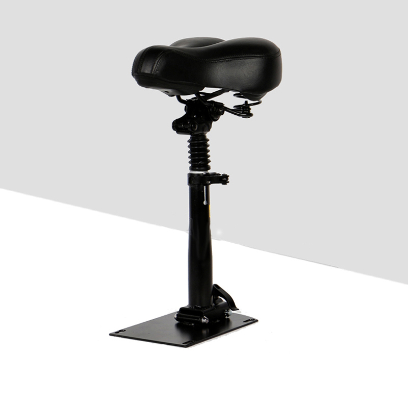 Folding Electric Holder Scooter Seat Locker Holder Electric Light Parts Accessories For Xiaomi 978976