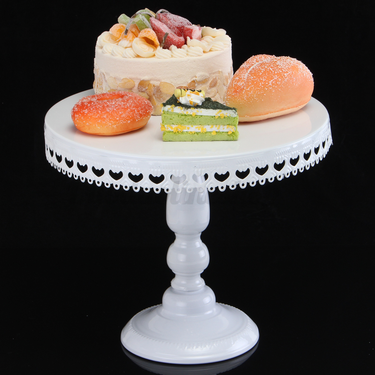 4-8-12inch-Vintage-Supporto-Cake-Torta-Alzate-Cake-Cupcake-Stand-Wedding-Party
