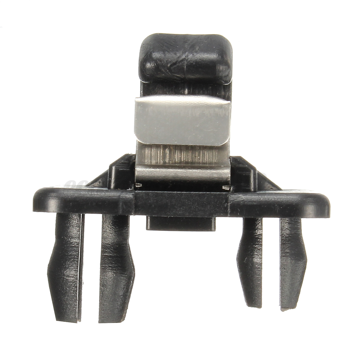 black car interior sun visor clip for a1 a3 s3 a4 s4 a5 q3 q5 tt 8u0857562a ebay. Black Bedroom Furniture Sets. Home Design Ideas