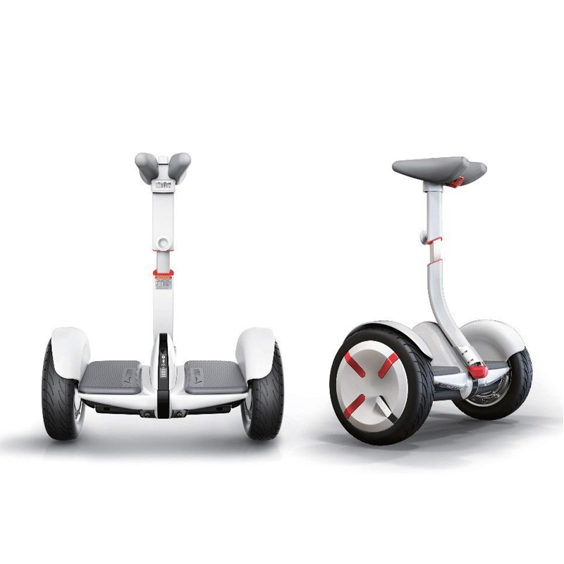 smart electric scooter for xiaomi ninebot by mini pro. Black Bedroom Furniture Sets. Home Design Ideas