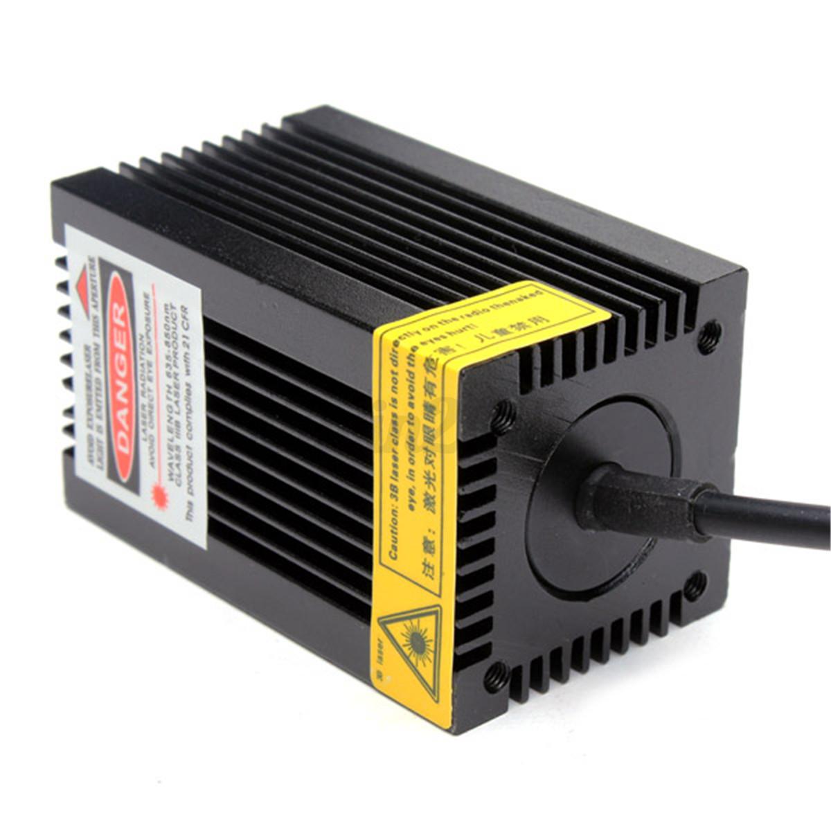 250 300 500 3500 7000mw Blau Lila Rot Laser Module F 252 R