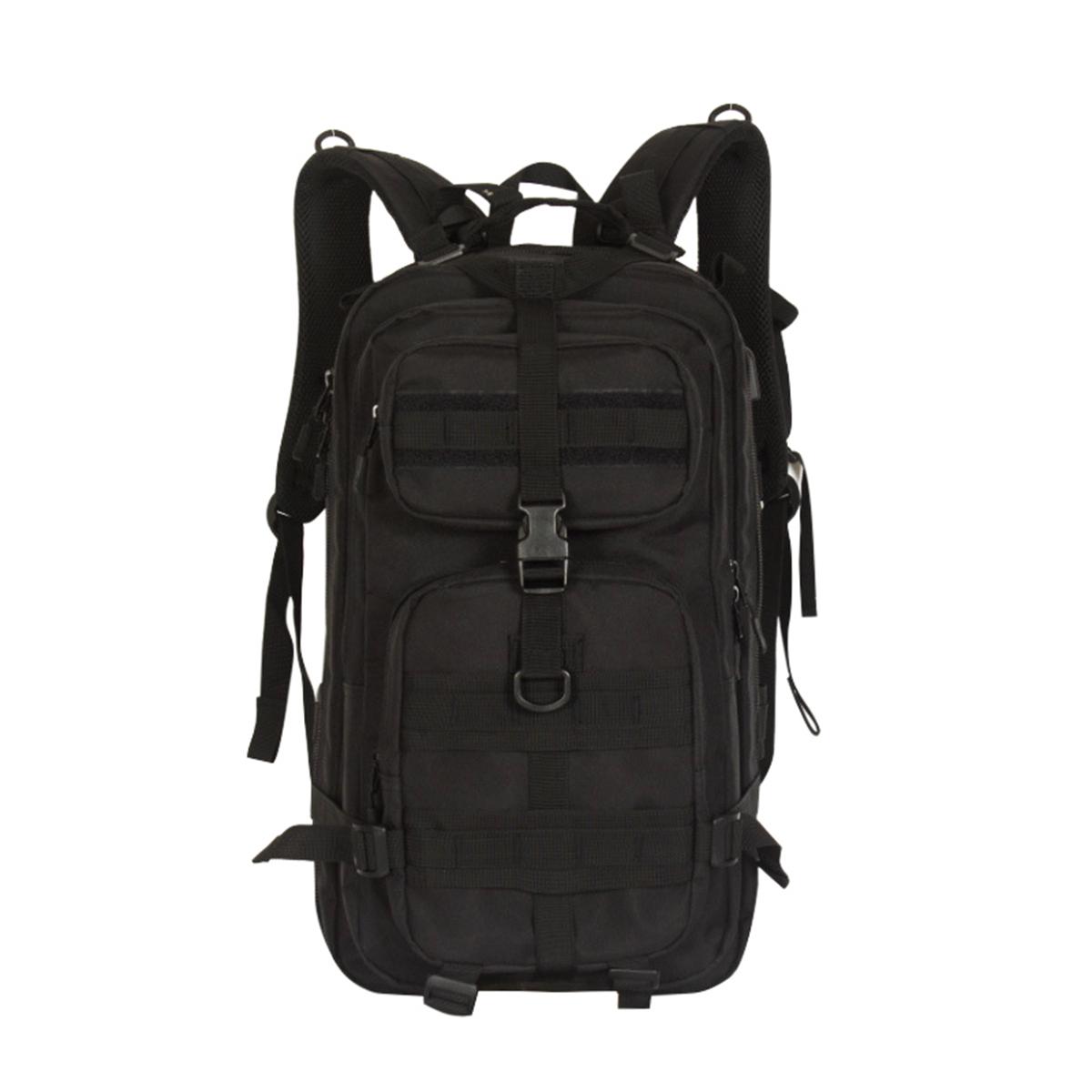 7f99bda2b Waterproof Tactical Laptop Backpack- Fenix Toulouse Handball