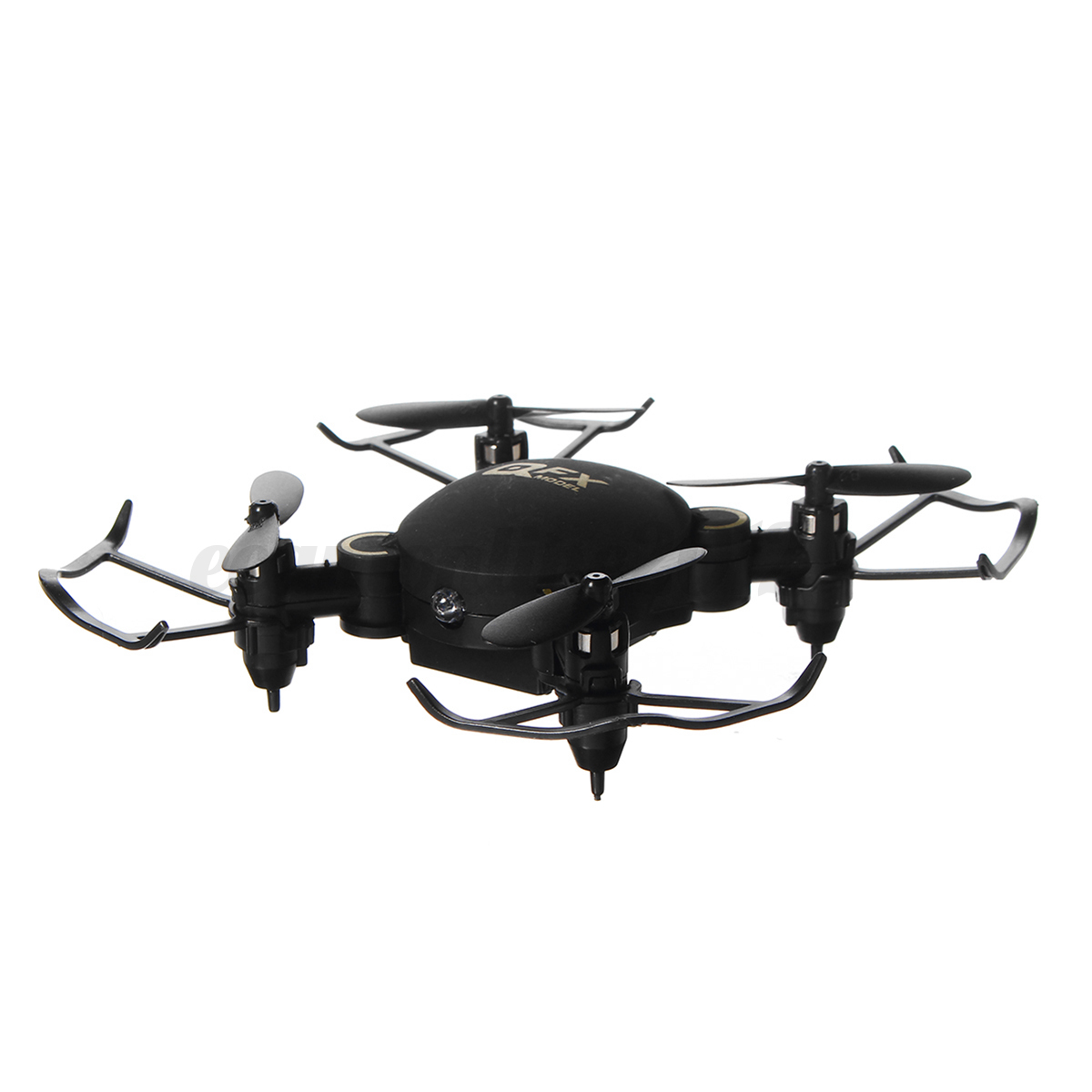 Mini-Drone-Q2-4-Ejes-2-4G-4CH-Headless-Plegable-Altitud-Hold-LED-RC-Quadcopter