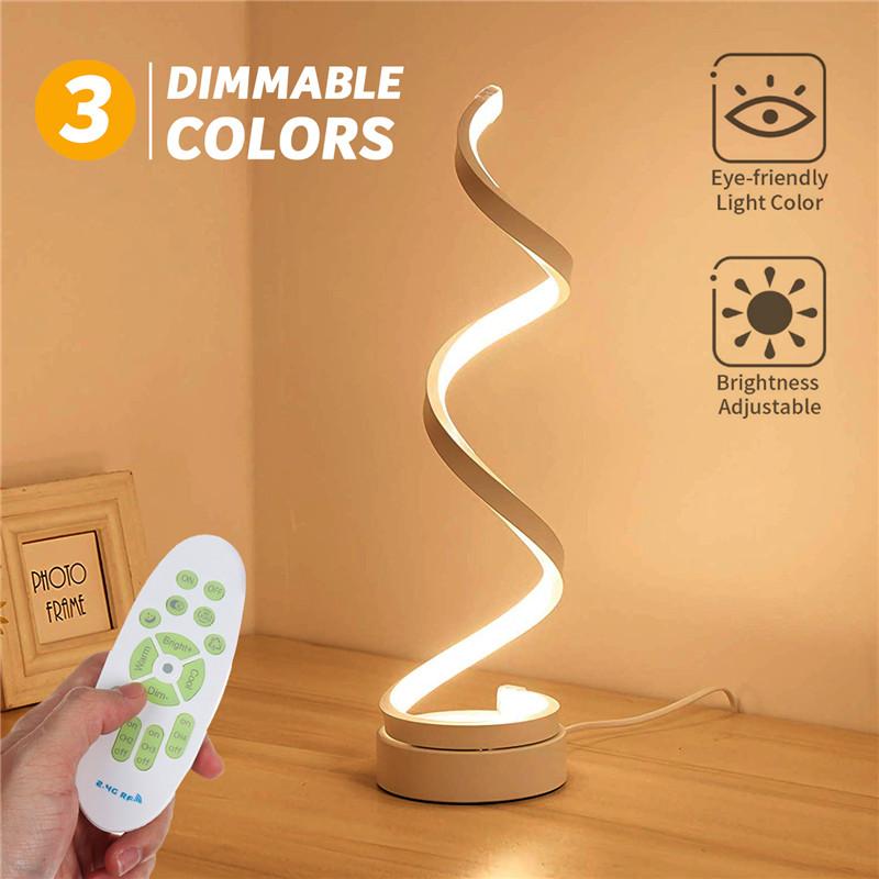 Lights & Lighting Desk Lamps 1 X Clip Holder Usb Led Desk Lamp Dimmable Flexible Table Lamp Children Study Reading Book Light For Home Bedroom Living Room