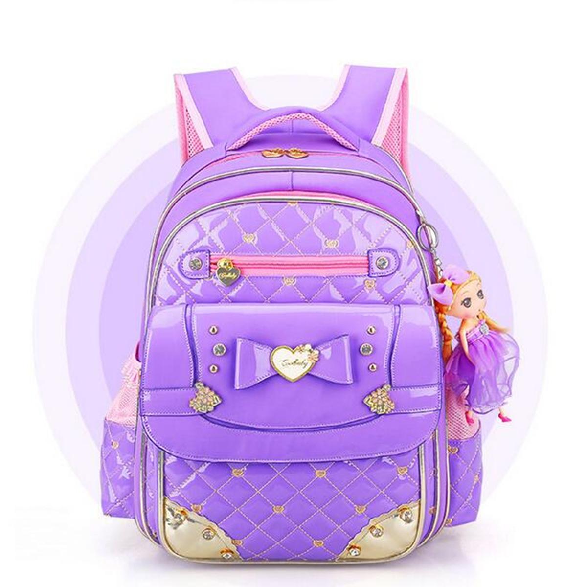 Details about Waterproof Kids Backpack Girls Boys Children Primary Student School  Bag Handbag 8a2444547d7c7