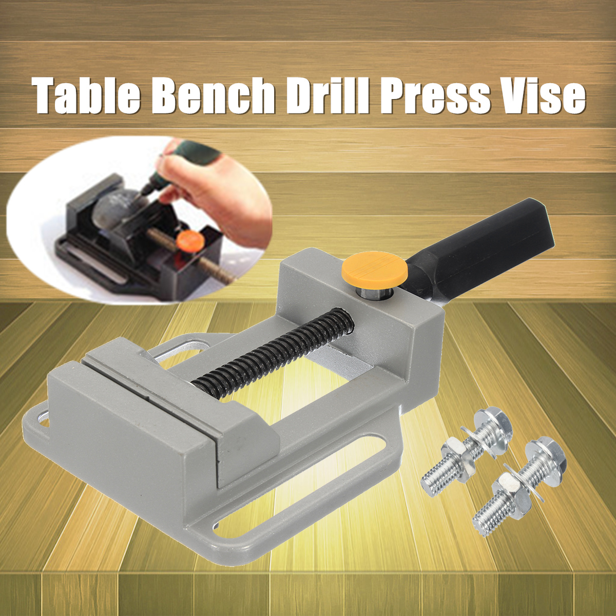 Multifunction Milling Repair Machine Premium Premium Premium Deluxe worktable 2 Axis Bench Vise 0f6b4e