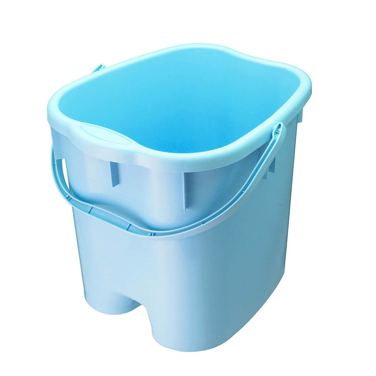 2 Sizes Blue/Green/Purple Plastic Japanese Foot Detox Spa Bath ...