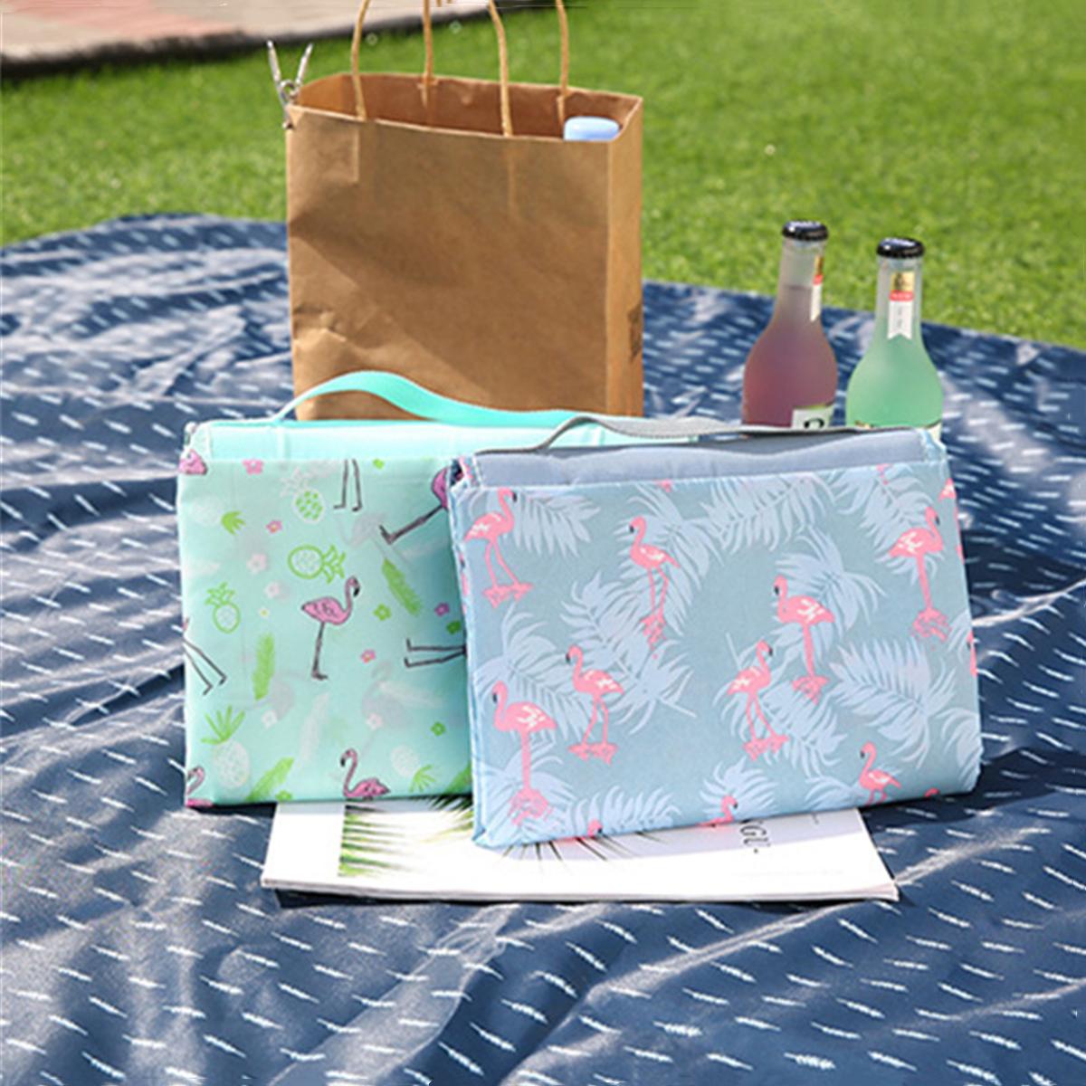 Large Picnic Blanket Premium Soft Rug