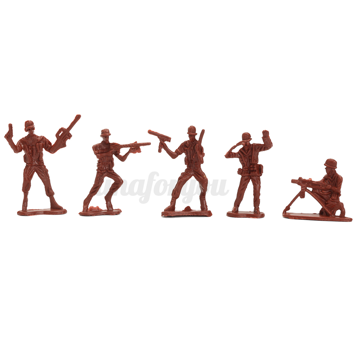 238PCS-Military-Plastic-Soldiers-Army-Men-Figures-Tanks-Accessories-Play-Set-Toy thumbnail 11