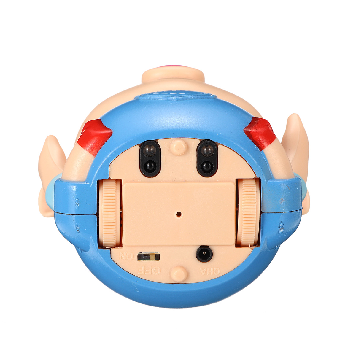 Educational Creative Pen Inductive Toy Pig Automatic ...