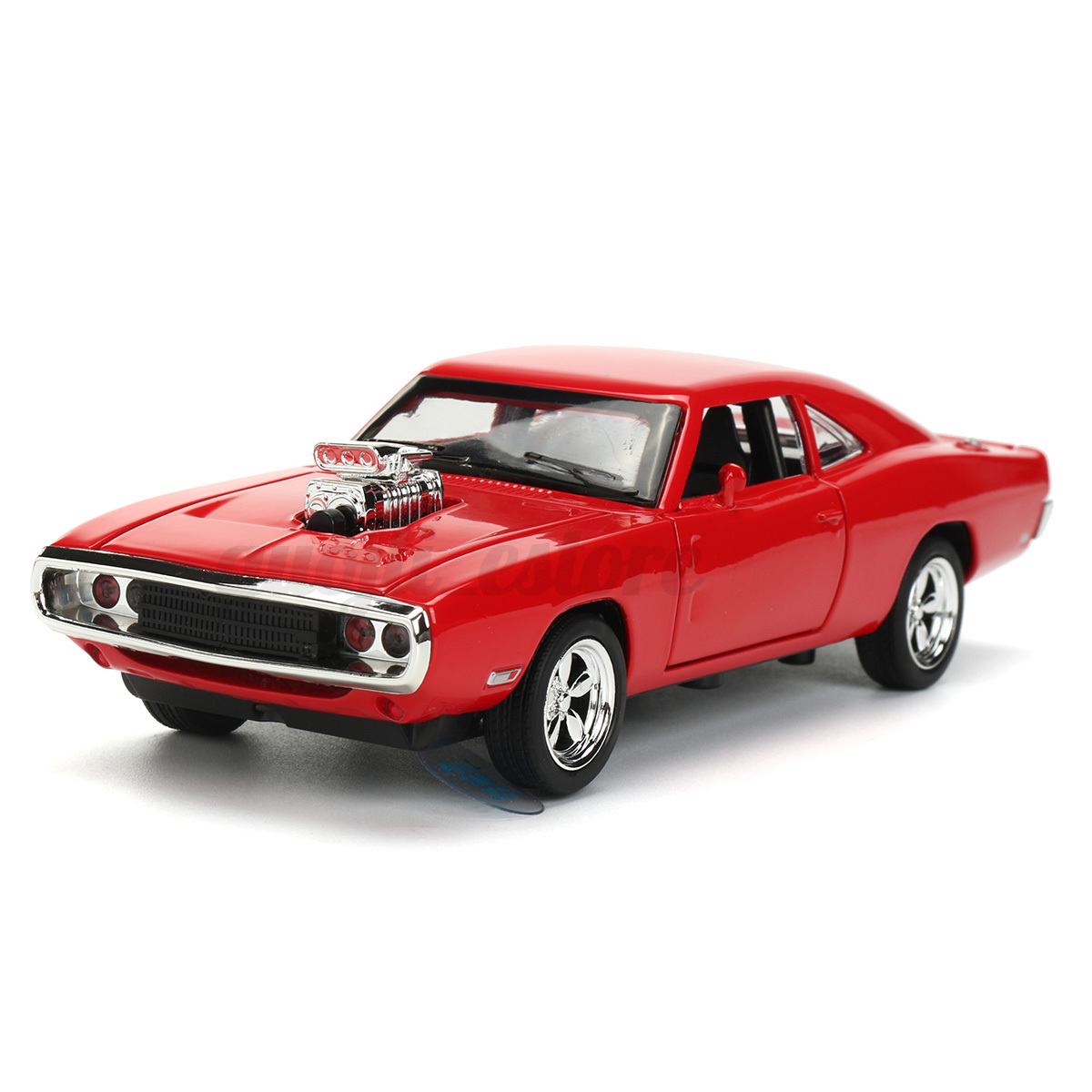 1:32 Alloy Diecast MUSCLE Car Model Kids For DODGE CHARGER