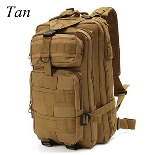 IPRee-30L-Outdoor-Military-Tactical-Bag-Camping-Hiking-Trekking-Backpack-Daypack