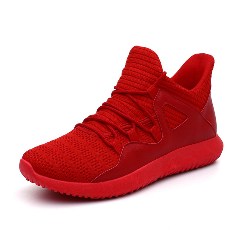 economico per lo sconto 372f0 29dad Details about FASHION Men's Shoes Running Man Sneakers Mesh Sports Casual  Athletic Shoes 2018