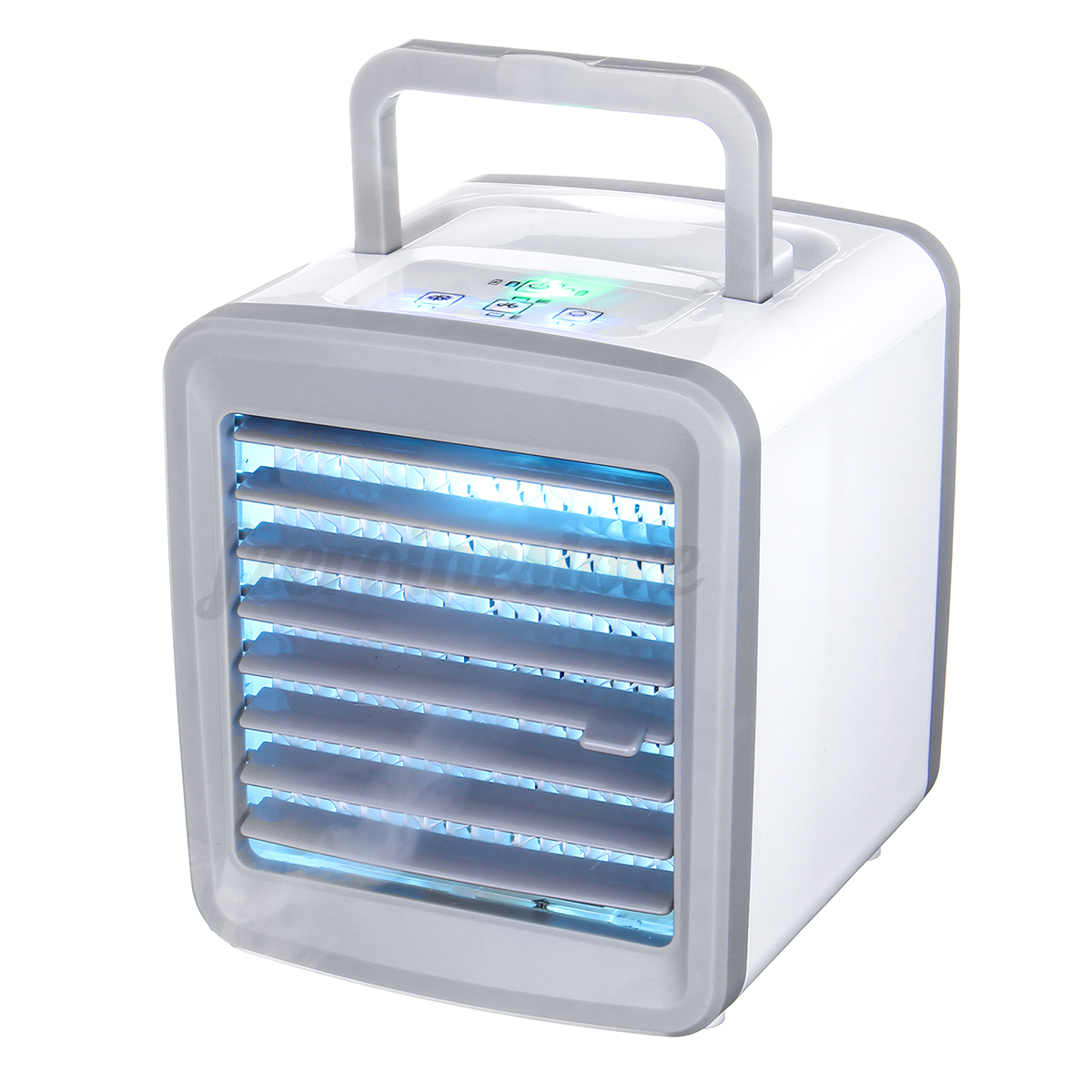 Mini-Air-Conditioner-Cooler-Humidifier-Spray-Fan-Portable-Cooling-Home-amp-Office thumbnail 13