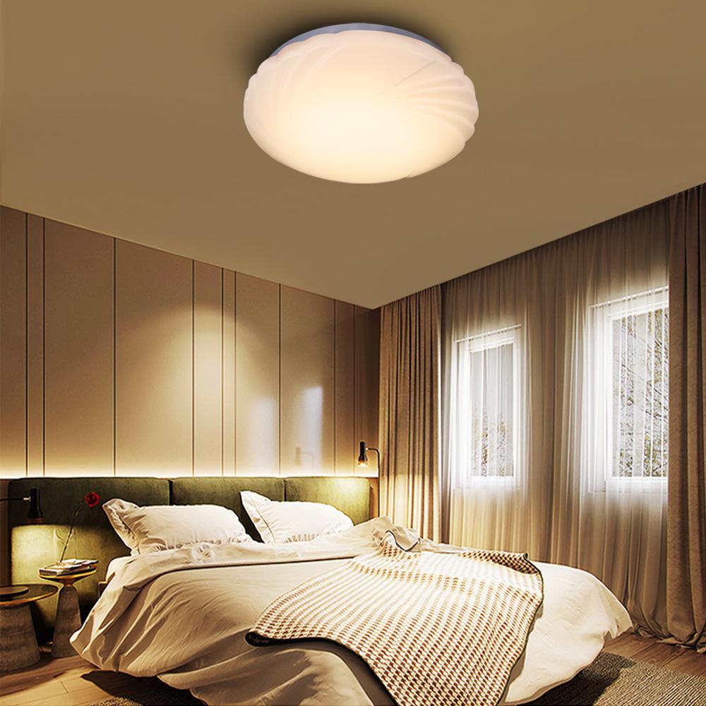 hoomi 12w led 1000lm encastrable downlight plafond plafonnier lampe 3500k 6000k ebay. Black Bedroom Furniture Sets. Home Design Ideas