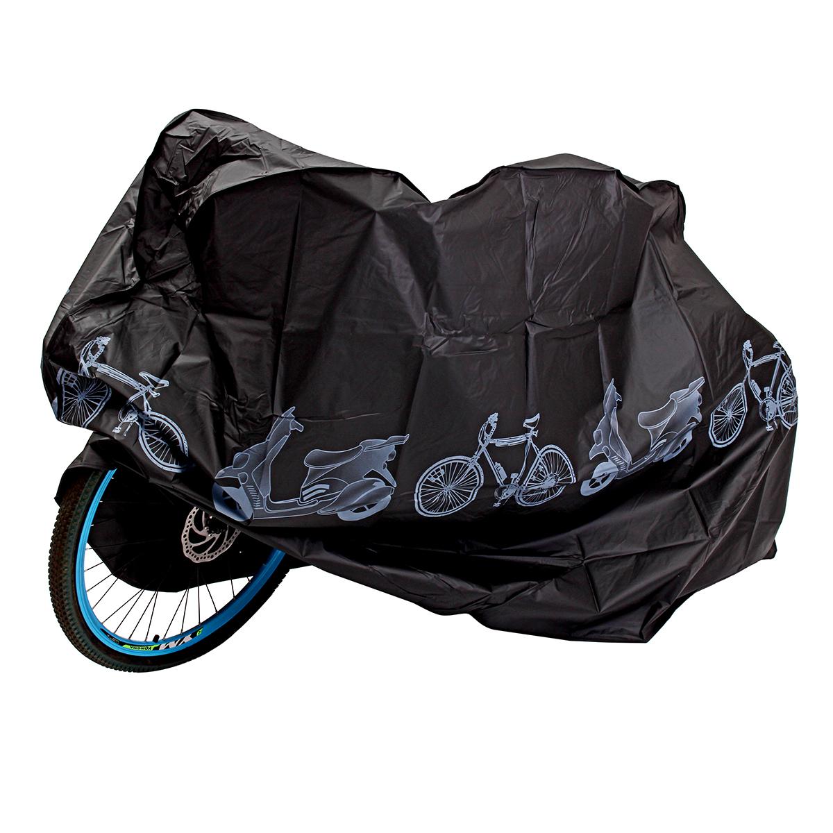 High-Quality-Waterproof-Bicycle-Bike-Cover-Dust-Rain-Garage-Storage-Protector