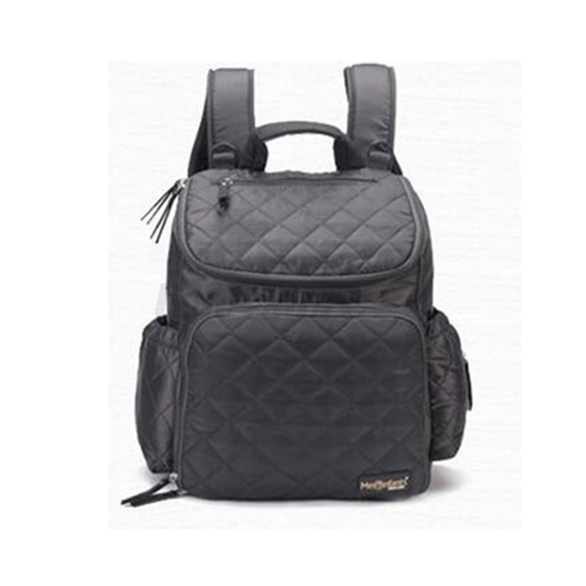 large baby pad diaper bags nappy changing mother mummy shoulder bag backpack hot ebay. Black Bedroom Furniture Sets. Home Design Ideas