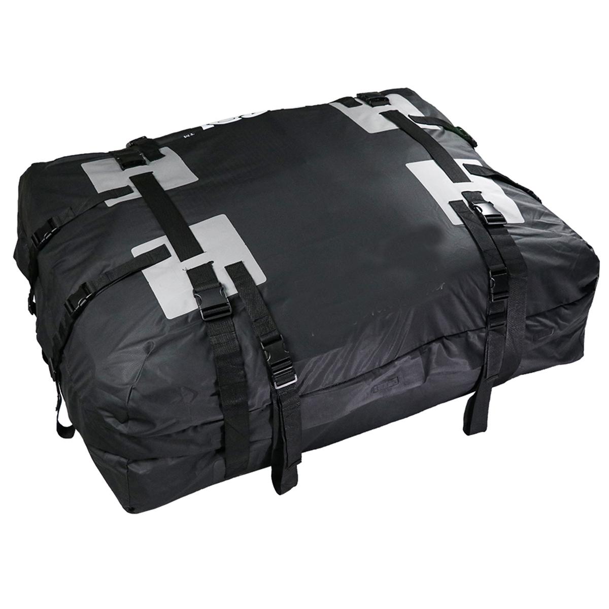 Auto Dachtasche Dachbox Dachboxentasche Gepäcktasche Wasserdicht Dach Organizer
