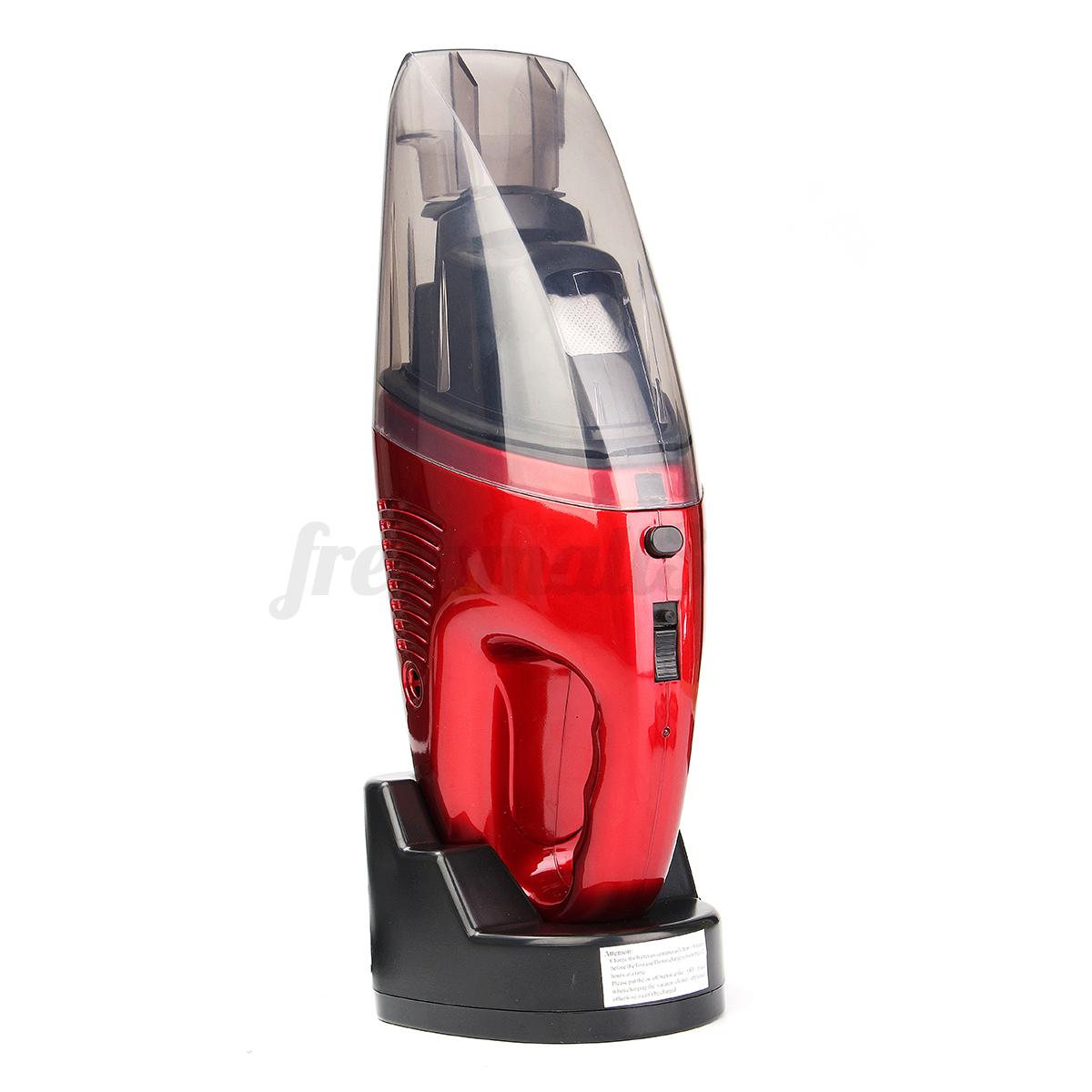 Led Powerful Compact Low Noise Cordless Wet Amp Dry Portable