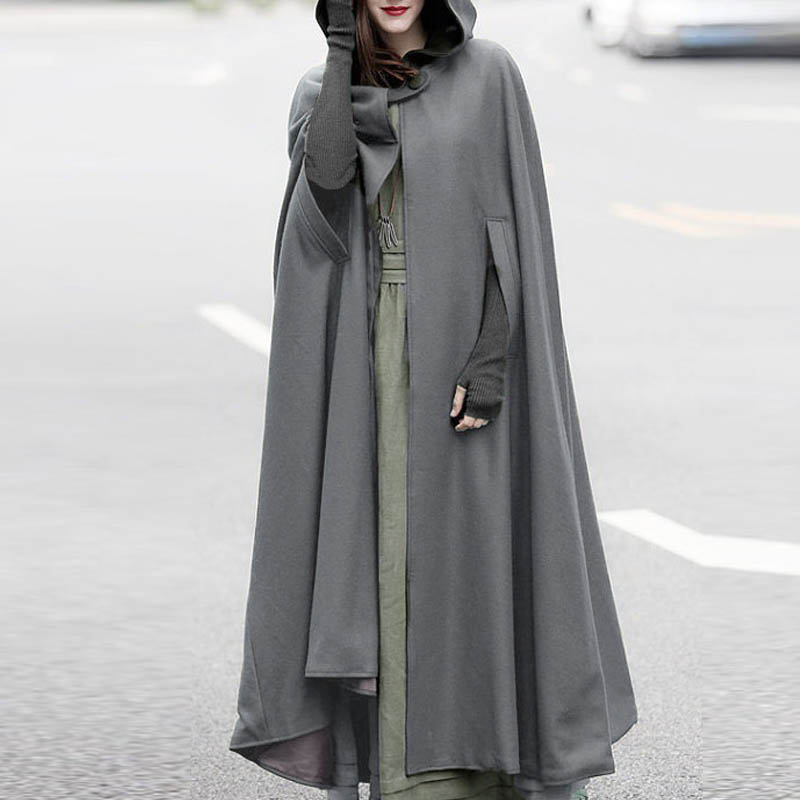 ZANZEA-10-24-Women-Long-Maxi-Cape-Poncho-Jacket-Coat-Outerwear-Plus-Size-Cloak