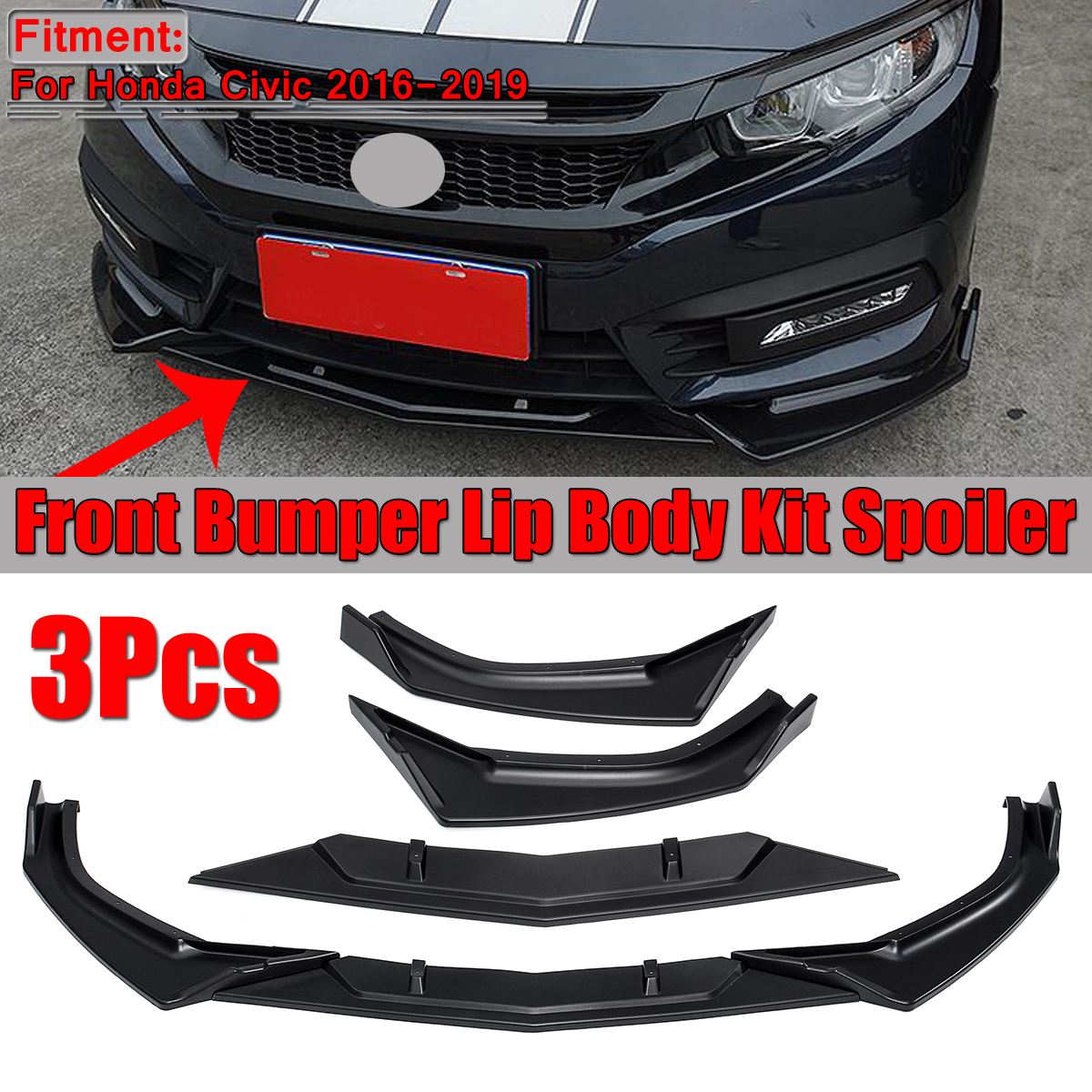 NEW FORD MONDEO 2003-2007 UNDER FRONT BUMPER PROTECTION COVER TRIM