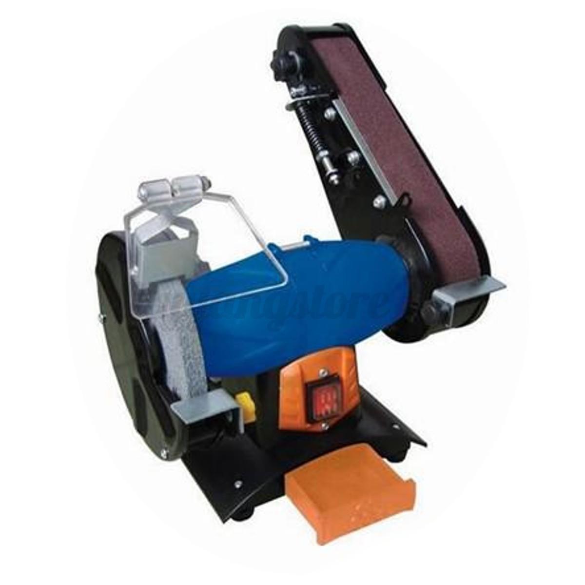 """7pcs//set 1/""""x 42/"""" Sanding  Belts 80//150//240//320//400//600//1000 Grit For Sander"""