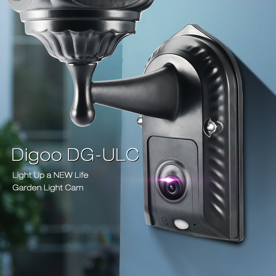 digoo 1080p wifi camera waterproof pir sensor onvif