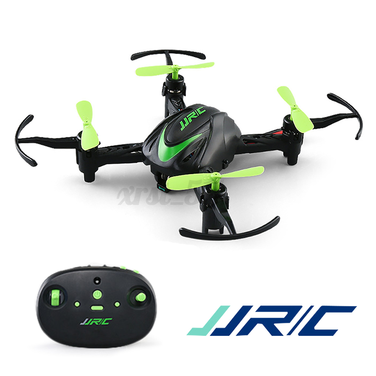 JJRC H48 Mini Drone RC Quadcopter Infrared Control 2.4G 4CH 6 Axis ...