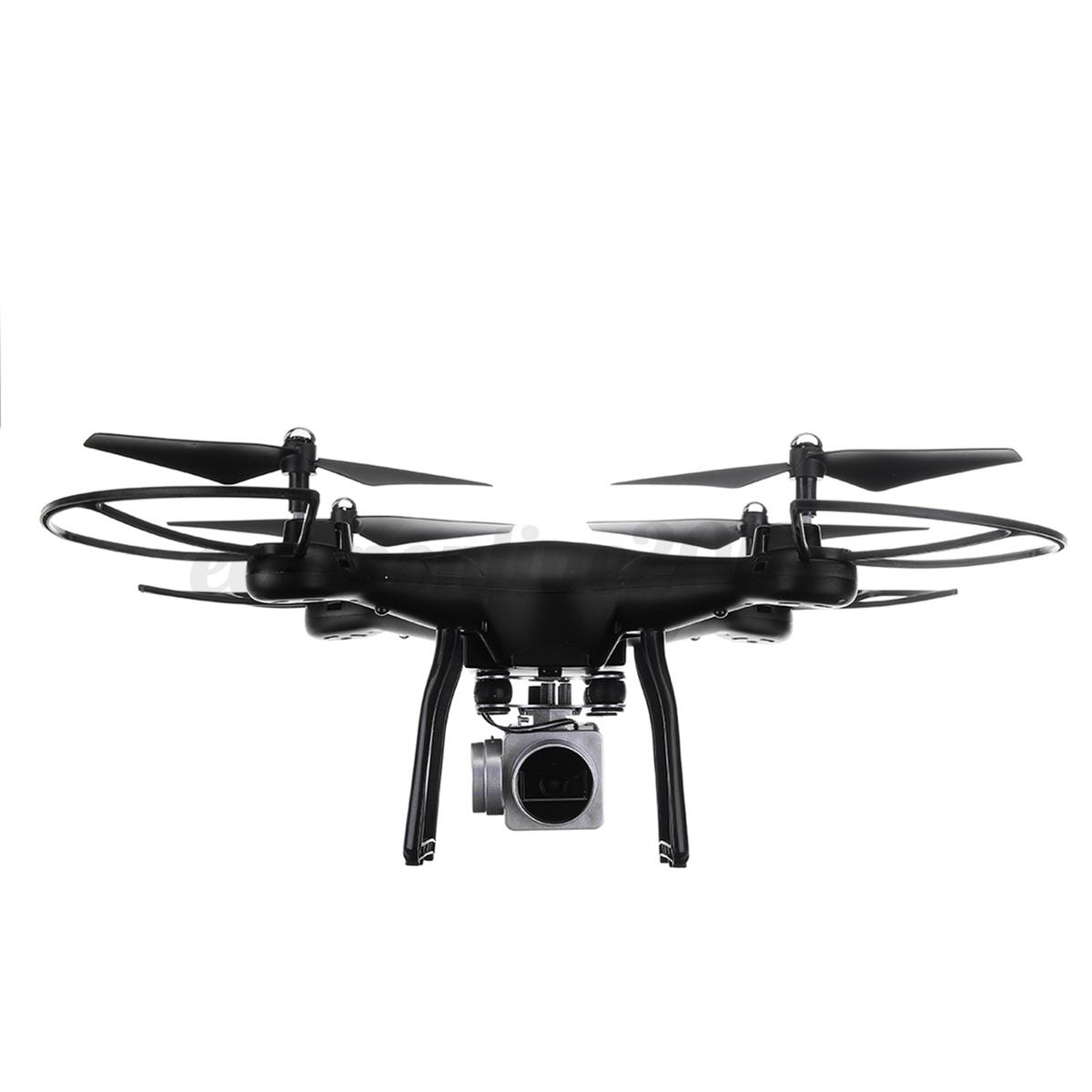 SMAO-RC-S10-HD-2-0MP-720P-Camara-FPV-2-4G-4CH-WIFI-Drone-Quadcopter-UAV-Remoto