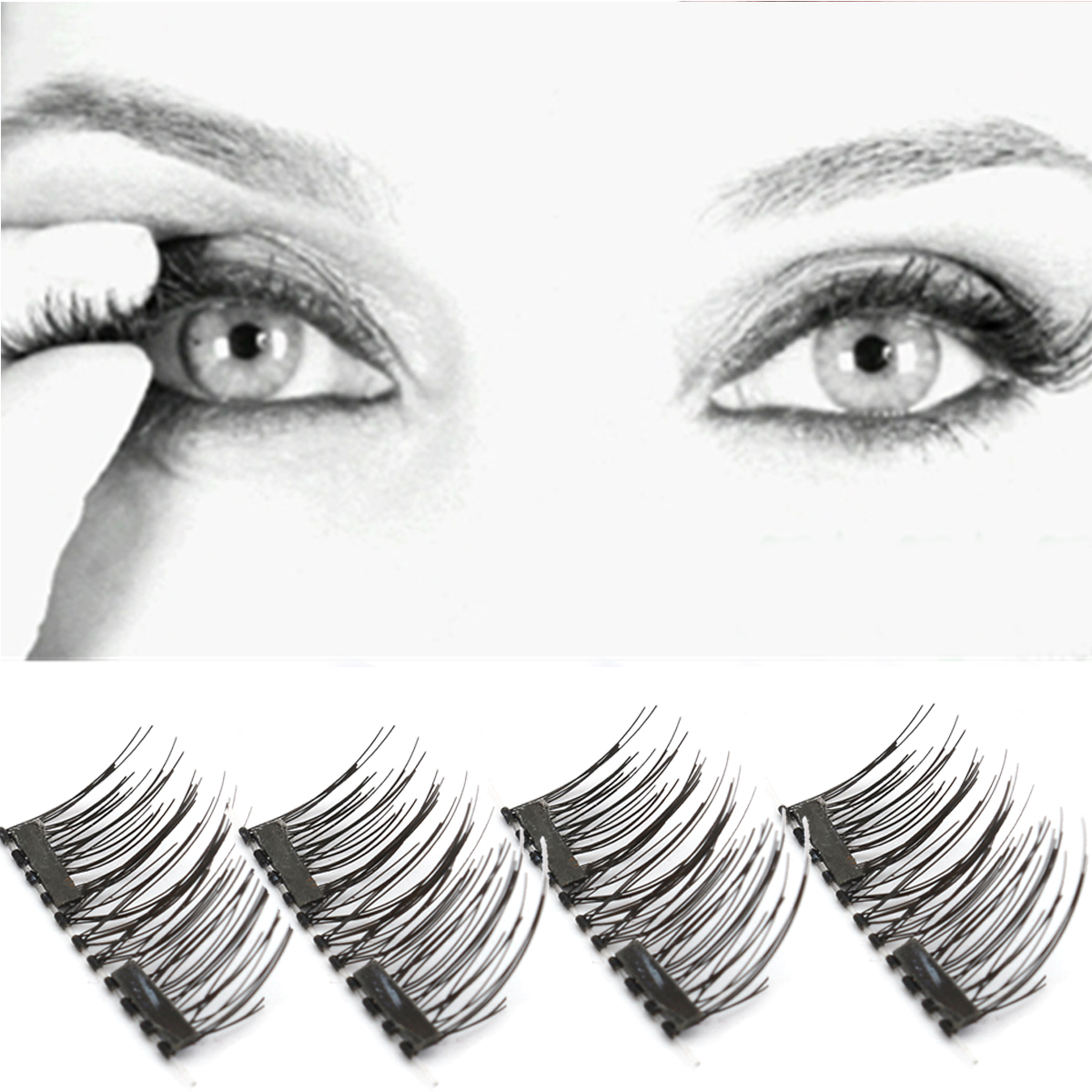 4pcs-10-par-3D-Vison-Magnetico-Pestanas-Falsas-Ojos-Pestanas-Extension-Natural