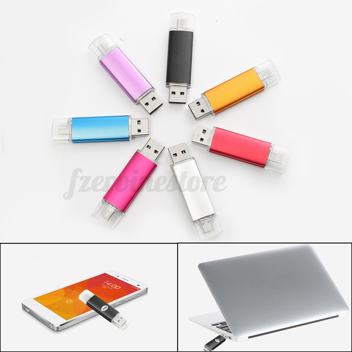 OTG-32GB-MEMORIA-USB-2-0-DUAL-PENDRIVE-FLASH-STICK-U-DISK-PARA-PC-ANDROID-MOVIL