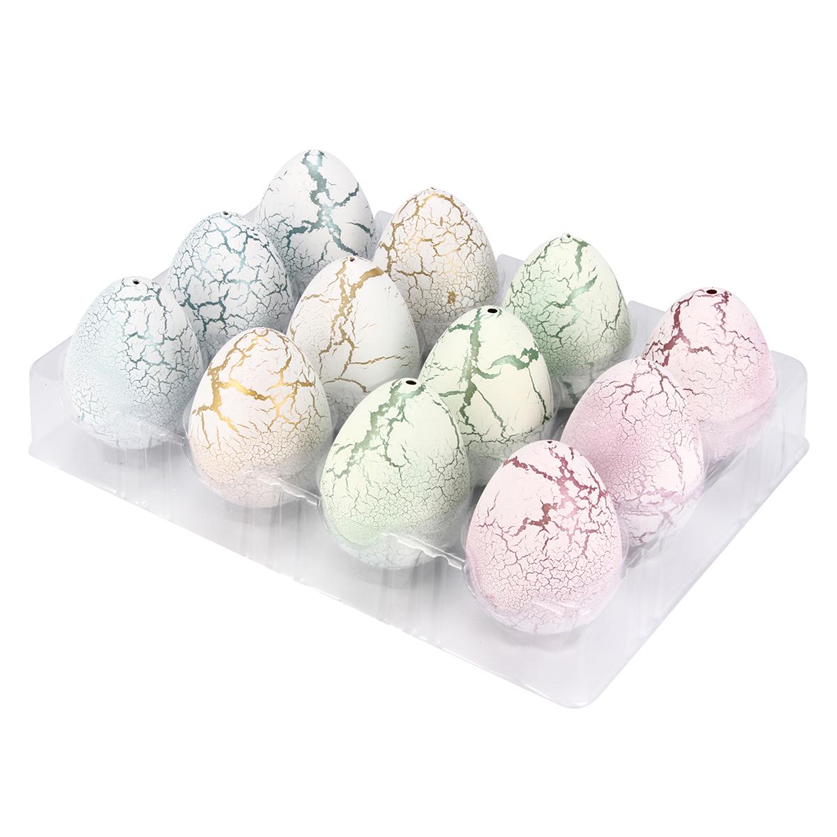 6-12-30-36-60-Pcs-Set-Magic-Add-Water-Dinosaur-Tortoise-Growing-Egg-Hatching-Toy