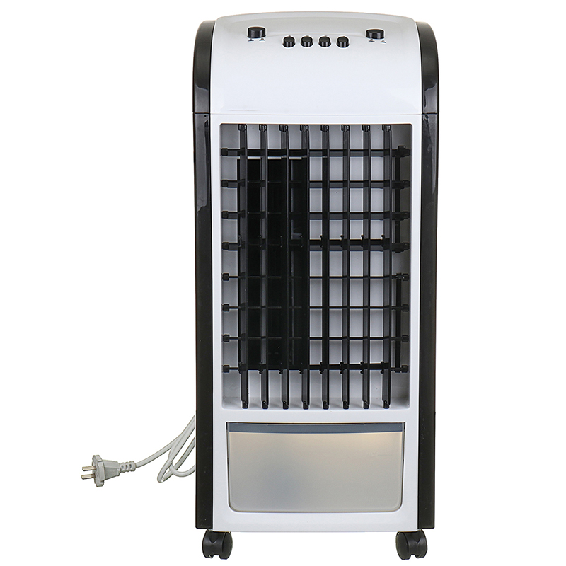 Portable Air Conditioner Conditioning Fan Humidifier