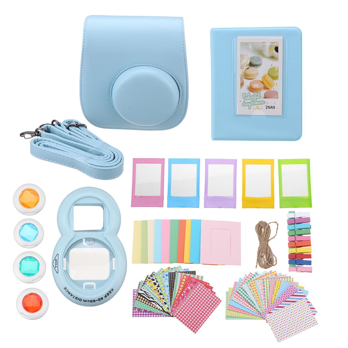 9-In-1-Portable-Film-Camera-Accessory-Bundles-Bag-For-Fujifilm-Instax-min7-8-9