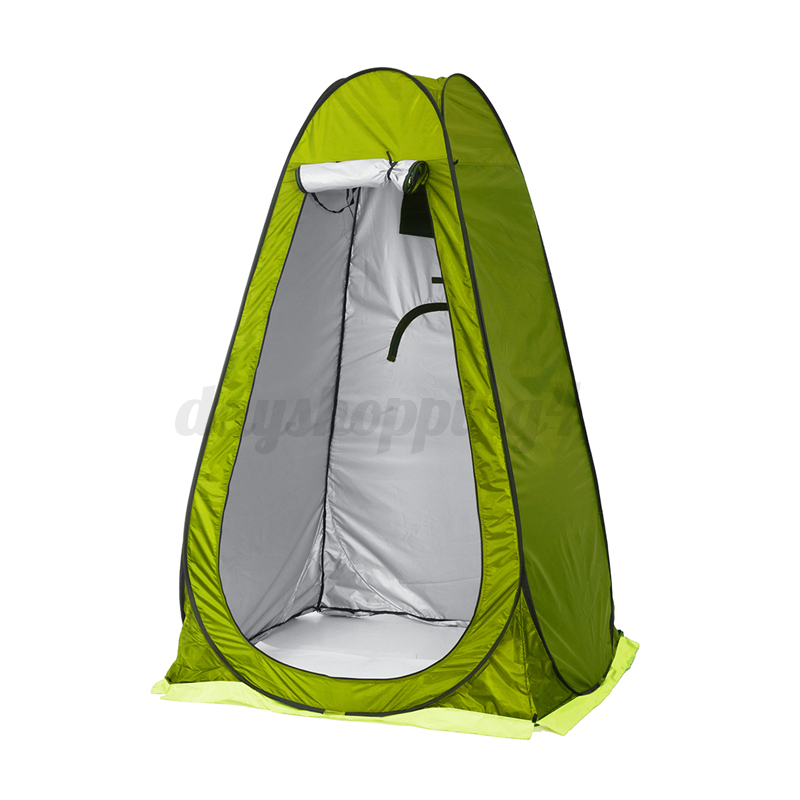 Portable-PopUp-Tent-Camping-Shower-Toilet-Changing-Room-Shelter-Beach-Outdoor thumbnail 13