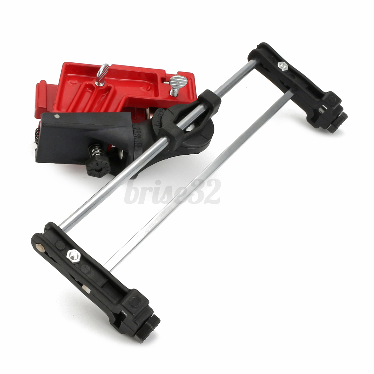 Chainsaw Clamp On Chain Sharpener Manual Grinding Small