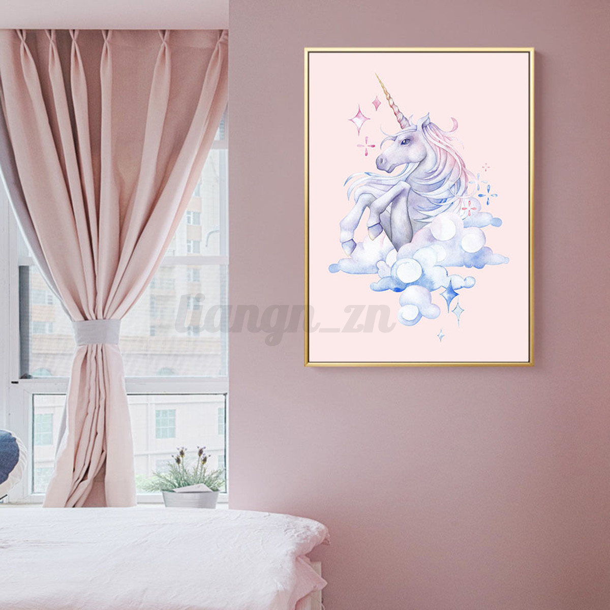 Tableau chambre fille ado for Tableau chambre a coucher