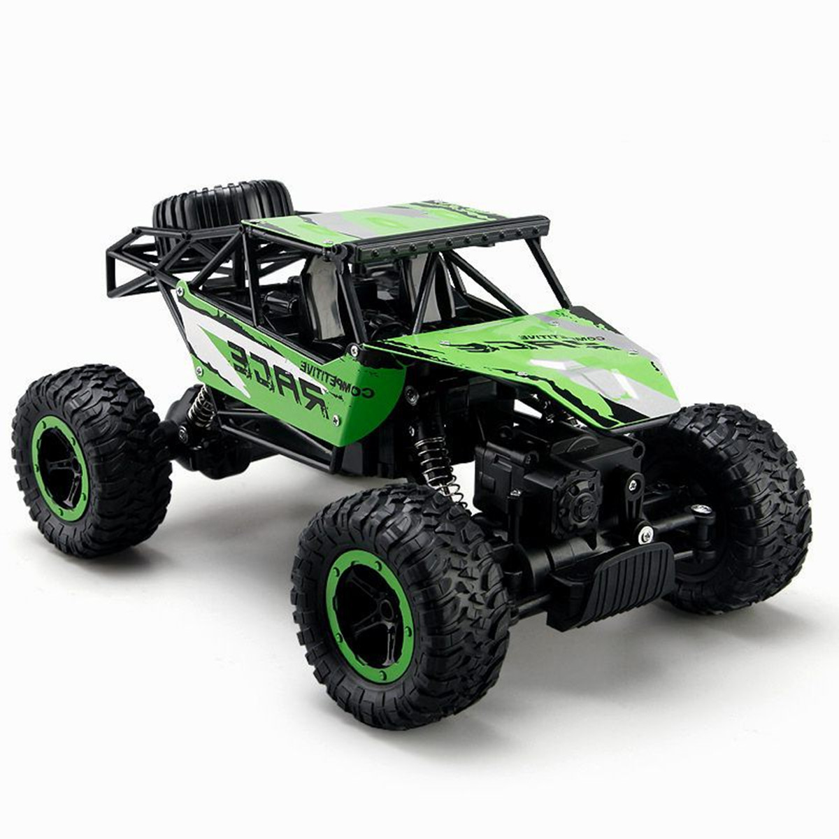 2-4G-Remote-Control-Car-RC-Electric-High-Speed-Offroad-Truck-Vehicle-Crawler