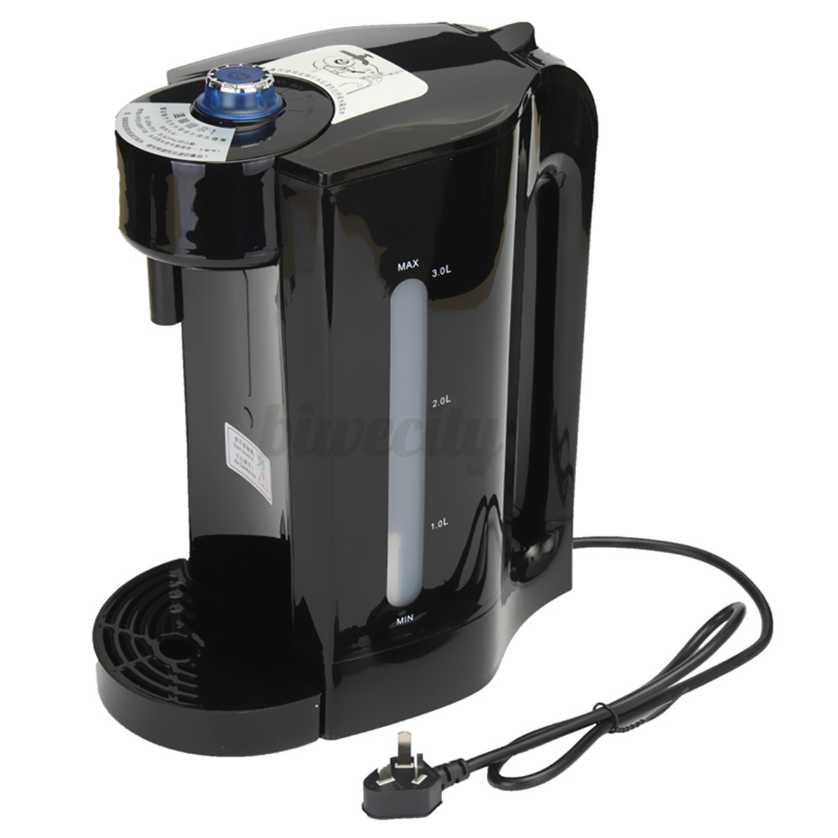 Instant Hot Water Makers : L instant hot water boiling kettle electric heating