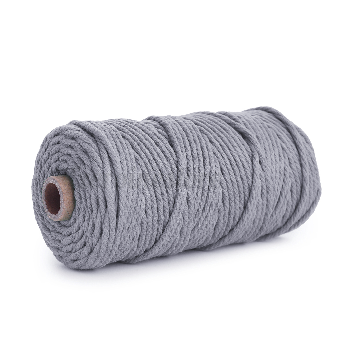 5-Color-3mm-100m-Natural-Twisted-Cotton-Cord-Rope-Macrame-String-DIY-Craft thumbnail 10