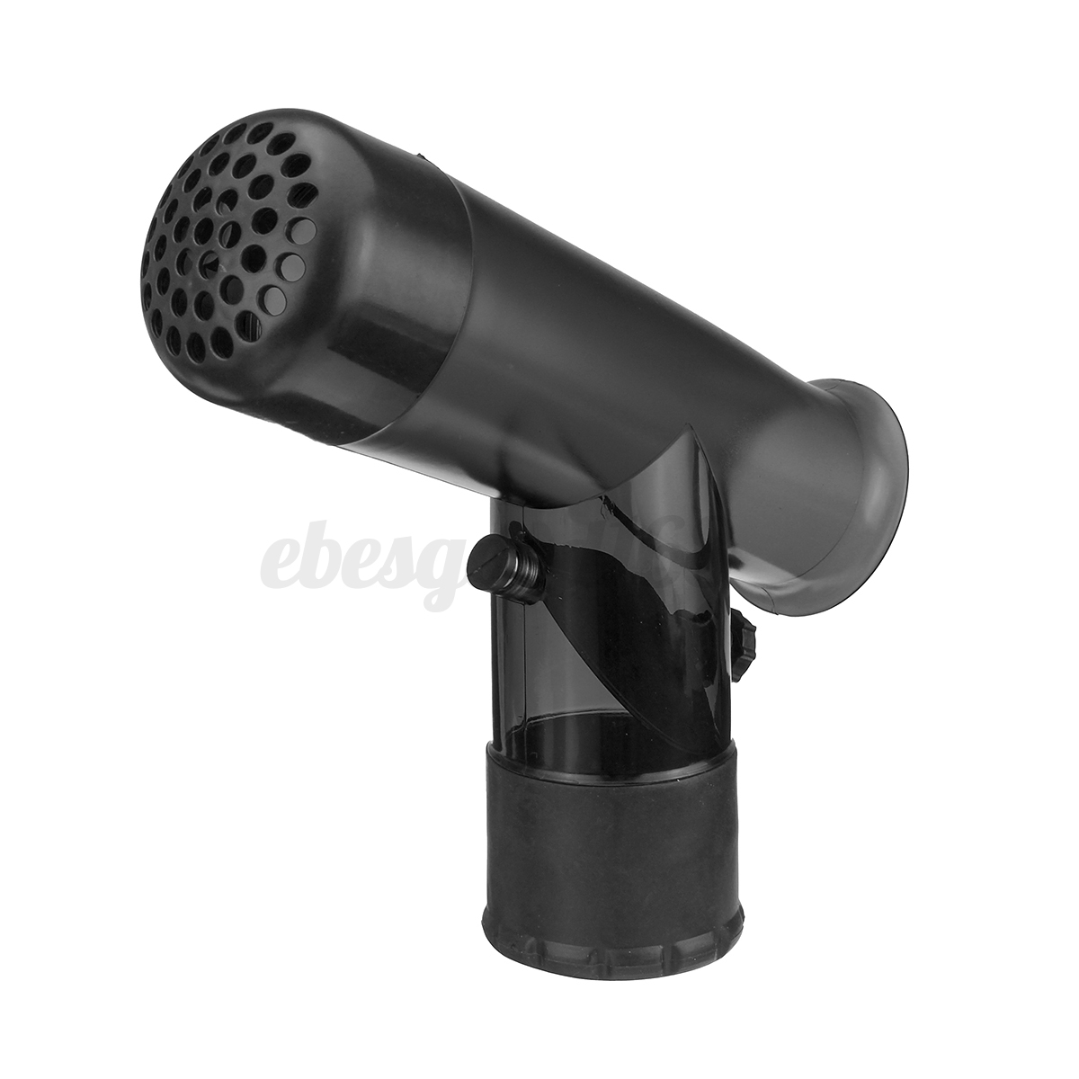 Pro Hair Dryer Diffuser Wind Spin Detachable Curl Hair Diffusers Roller Curler 4