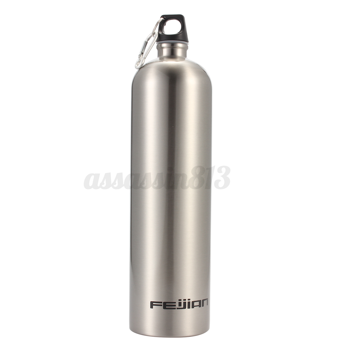 Stainless Steel Travel Water Bottle Outdoor Sports Gym ...