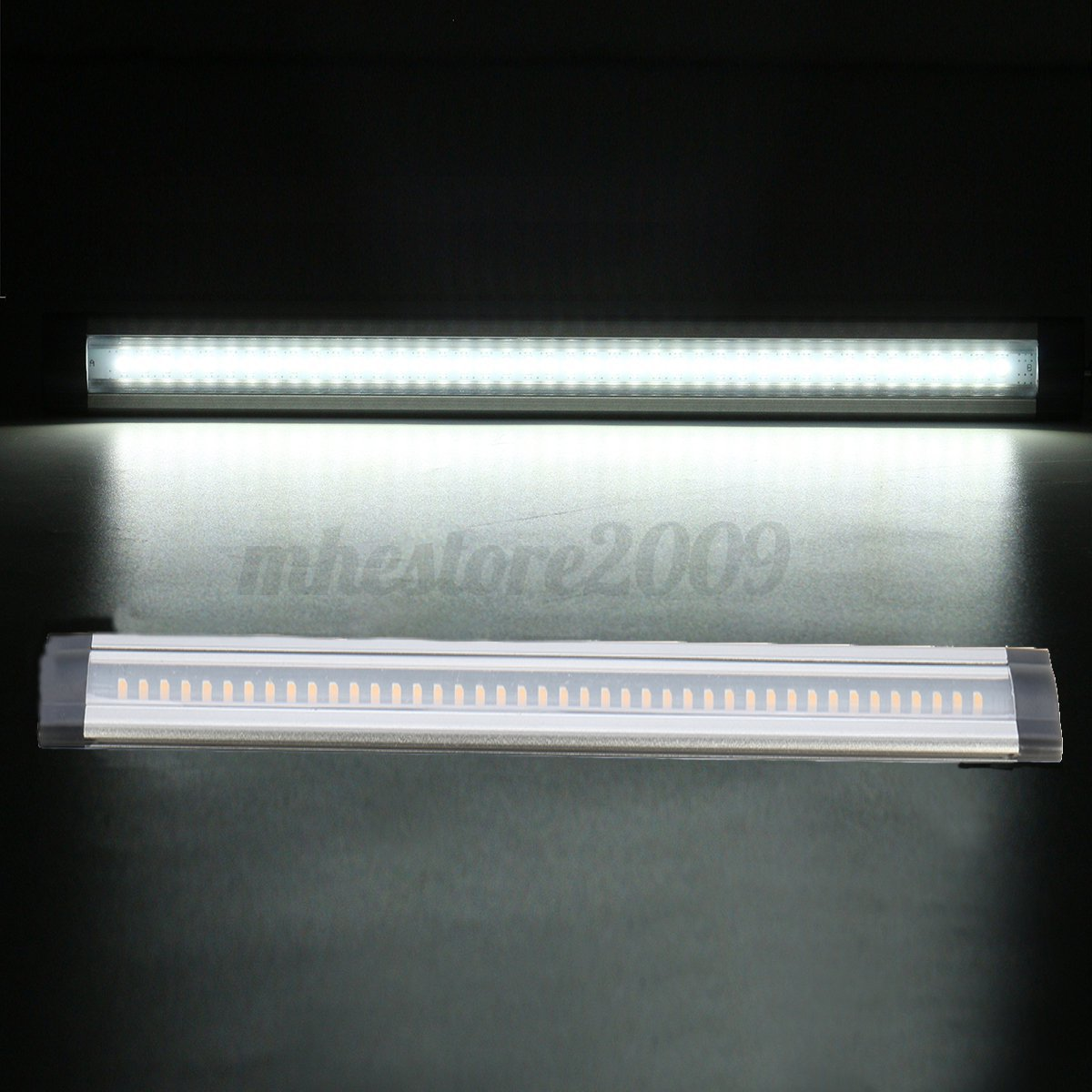 Kitchen Under Cabinet Strip Lighting: 30Cm Kitchen Under Cabinet Cupboard Shelf Counter LED