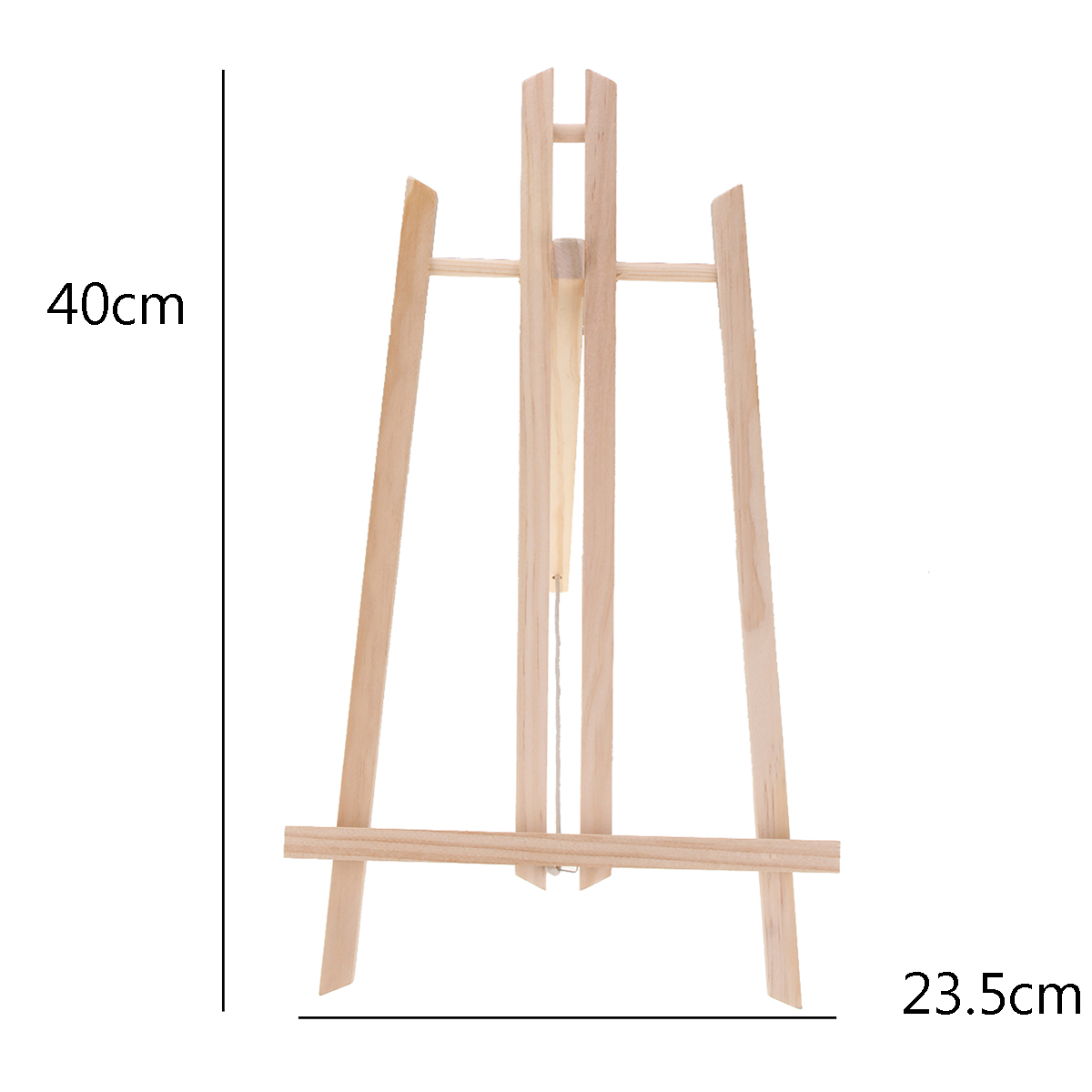 uk 40cm 50cm a4 a3 table top display artist art easel craft wooden rh ebay co uk