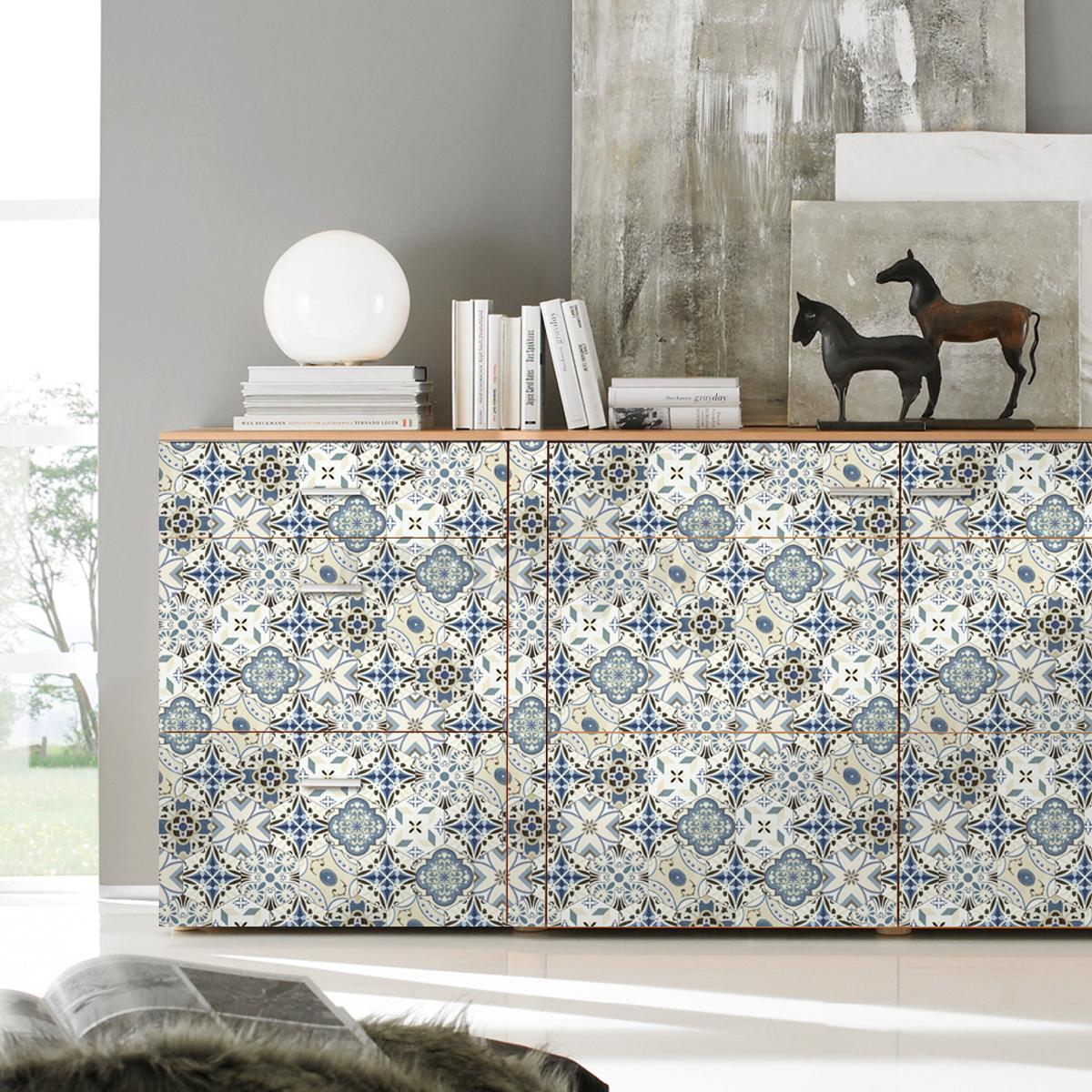 500x20cm 3d pvc piastrelle tile wall sticker cucina bagno - Piastrelle muro cucina ...