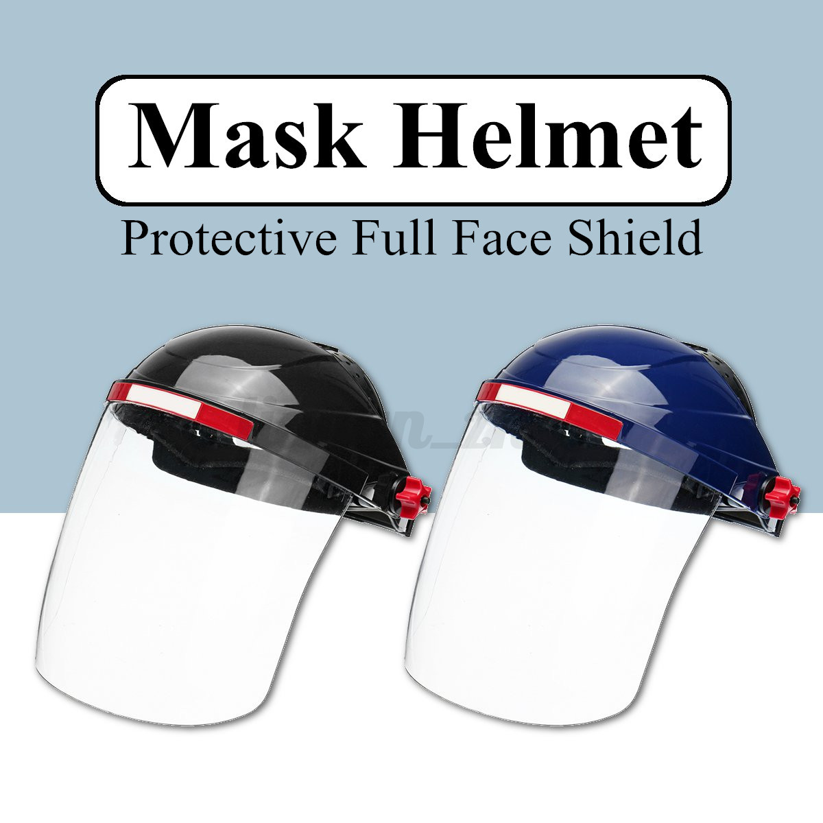 Safety Face Full Mask Glasses Painting Eye Shield Protection