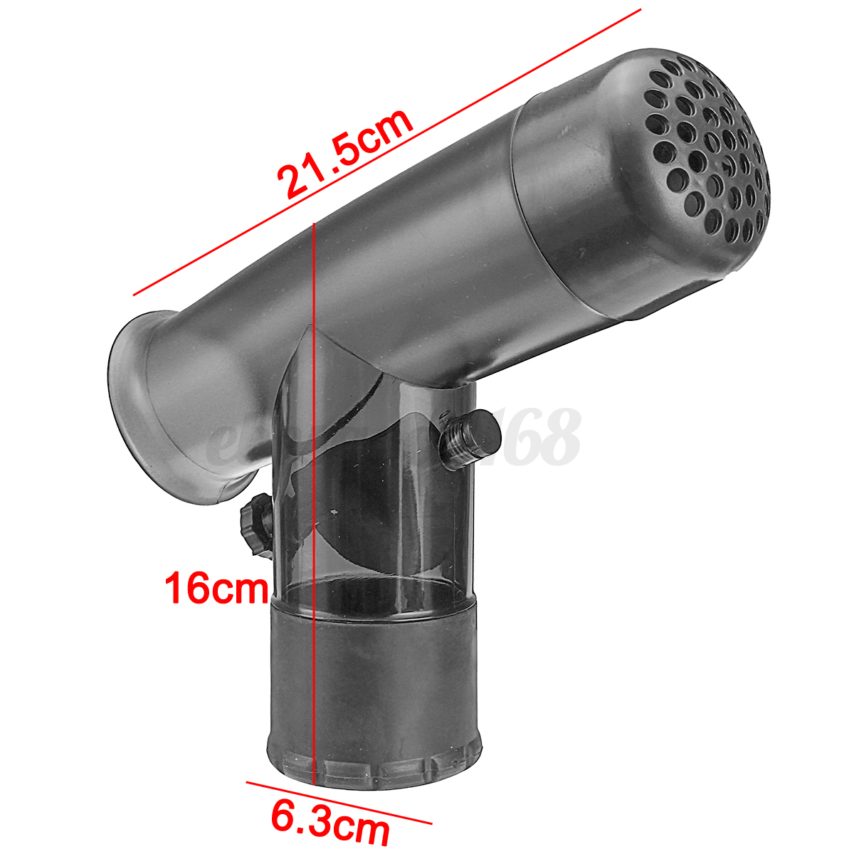 Pro Hair Dryer Diffuser Wind Spin Detachable Curl Hair Diffusers Roller Curler 3